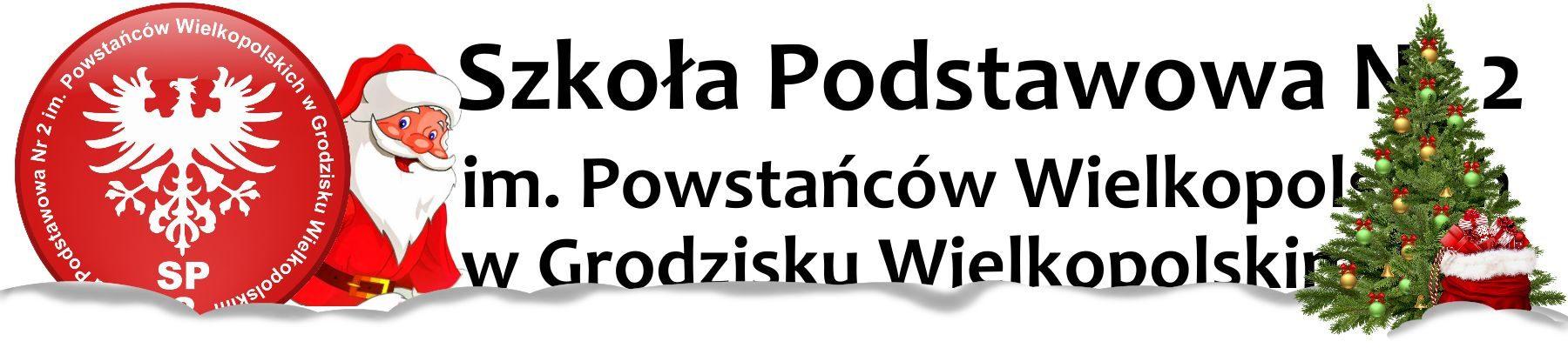Szkola Podstawowa Nr 2 im. Powstancow Wielkopolskich w Grodzisku Wlkp.