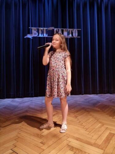 Gminny Konkurs Bel Canto